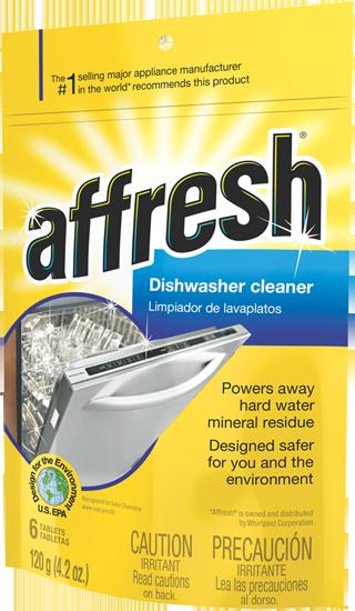 Affresh(R) Dishwasher Cleaner  OTHER