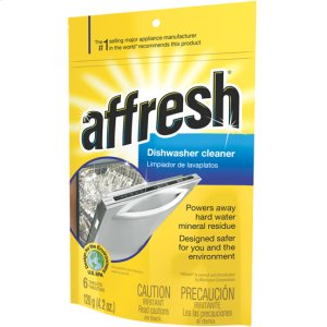 Jenn-AirAffresh® Dishwasher Cleaner