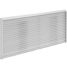 Aluminum Architectural Outdoor Grille