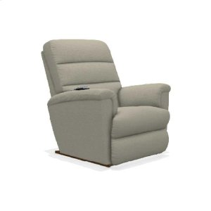 Tripoli Power Rocking Recliner w/ Massage & Heat