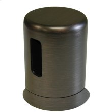 Old World Bronze Air Gap Cover