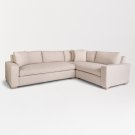 Monroe Sectional Product Image
