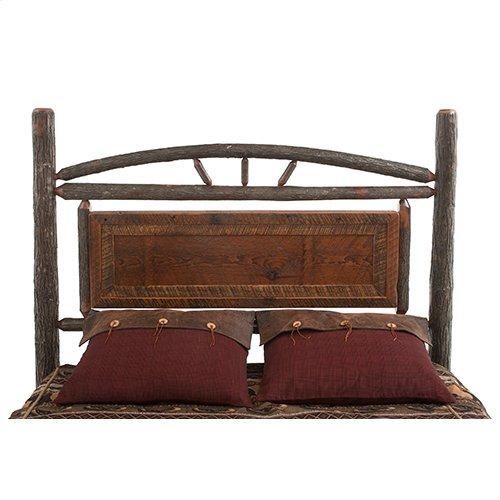 Old Yellowstone - Original Jackson Bed Original Panel - California King Headboard Only