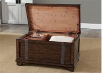 Storage Trunk Product Image