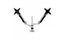 Dual Monitor Mounting Arm