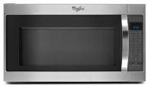 2.0 cu. ft. Capacity Steam Microwave With CleanRelease® Non-Stick Interior [OPEN BOX]