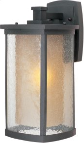 Bungalow 1-Light Wall Lantern