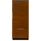 """Jenn-Air® 36"""" Fully Integrated Built-In Bottom-Freezer Refrigerator (Right-Hand Door Swing), Panel Ready Product Image"""