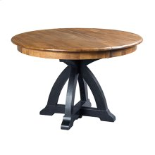 Stone Ridge Round Dining Table