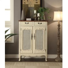 Anthology Short French Bookcase