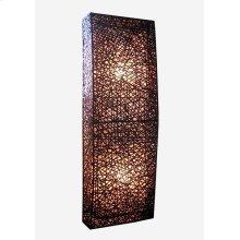 (LS) Dewi Wall Lamp (L) (18x8x51)