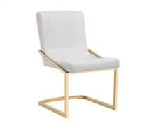 Marcelle Dining Chair - White