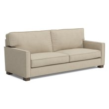 Homespun Cream Dweller Sofa