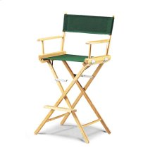 Celebrity Director Chair Bar Height
