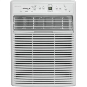Frigidaire Ac 10,000 BTU Window-Mounted Slider / Casement Air Conditioner