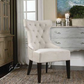 Arlette, Wing Chair