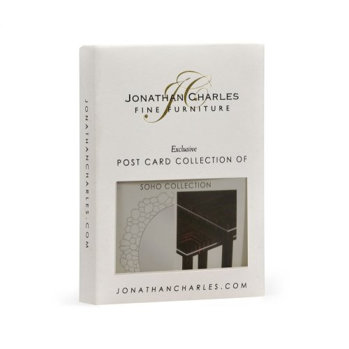Soho Collection Postcard