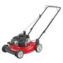 Yard Machines 11A-A1S5700 Push Mower