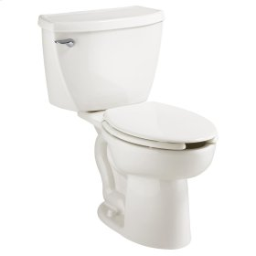 Cadet FloWise Elongated Pressure Assisted Toilet - White