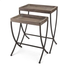 Gerald Nesting Tables - Set of 2