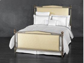 Waterloo Upholstered Bed