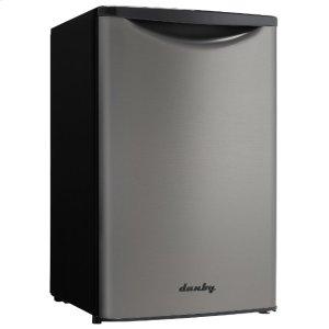DanbyDanby Designer 4.4 cu. ft. Contemporary Classic Compact Refrigerator