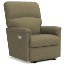 Collage Power Wall Recliner