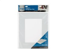Medium Trim-to-Fit Refrigerator Mat