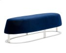 Cavo Bench - Navy Product Image