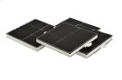 Charcoal / Carbon Filter AA 413 160 Product Image