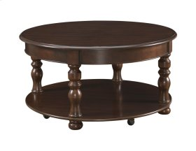 Prescott Occasional Cocktail Table