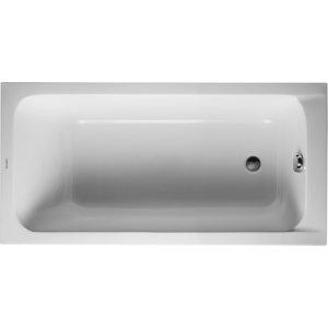 White D-code Bathtub