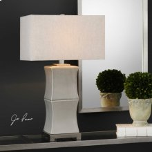 Arris Table Lamp