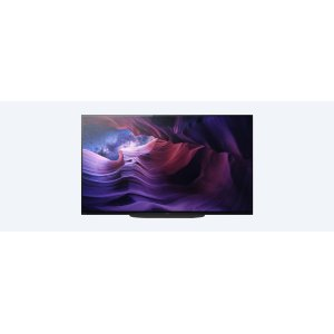 SonyA9S  MASTER Series  OLED  4K Ultra HD  High Dynamic Range (HDR)  Smart TV (Android TV)