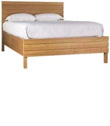 Iona Storage Bed - Double