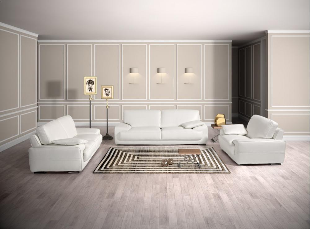 white italian furniture. Hidden · Additional Estro Salotti Evita Modern White Italian Leather Sofa Set Furniture I