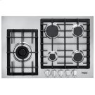 """Haier 30"""" Gas Cooktop Product Image"""