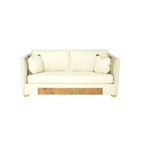 Mitchell - Classic Sofa - (loveseat)