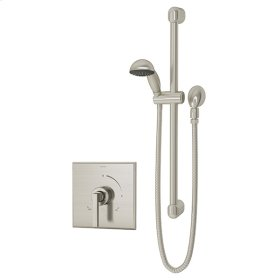 Symmons Duro® Hand Shower System - Satin Nickel