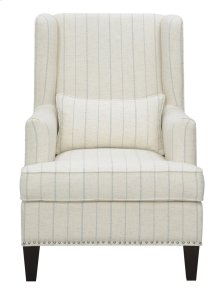 Emerald Home U3833-05-09 Isabella Accent Chair, Natural