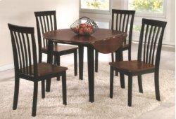 Wood / Veneer Top DL Table