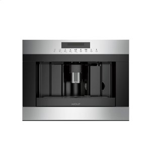 "WOLF24"" Coffee System - Stainless"