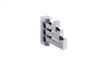Triple Robe Hook - Pivoting Product Image