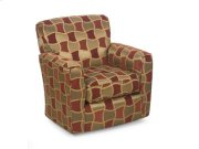 Craftmaster Swivel Chair Product Image