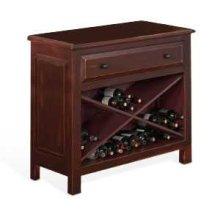 Accent Chest w/ Wine Storage