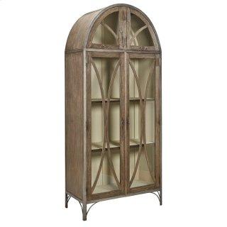 Arrondi Display Cabinet