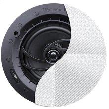 "RSA-635 6.5"" 2-Way Ceiling Speaker with Designed Edgeless Bezel Grille"
