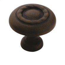 Inspirations 1-1/4in(32mm) Diameter Knob