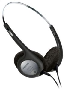 Philips Transcription headphones LFH2236