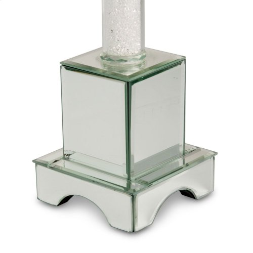 Crystal Tower W/mirror (2/pack)